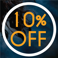 10% off at Lavish Salon & Spa