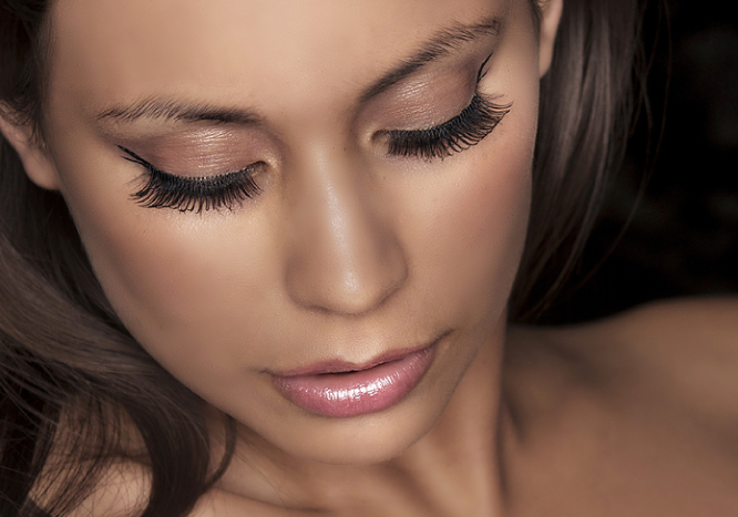 spring into being lash addicted