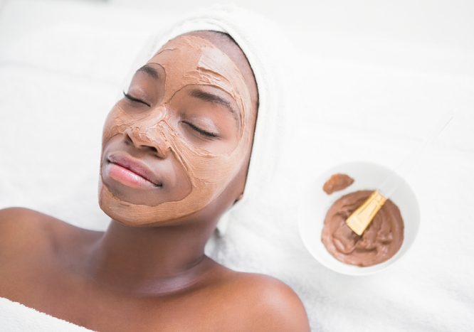 20 Minute Express Facial Deal